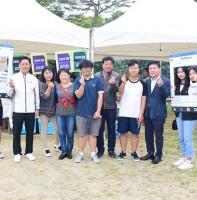 제22회 안산시 노동자 체육대회(09.15)