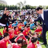 제7회 안산시 장애학생 체육대회(09.07)