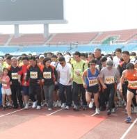 안산시 단원 환경 하프마라톤 대회(10.5)