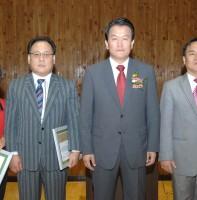 제15회 장애인 재활증진대회(10.13)