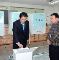 2009 경기도 교육감선거(4.8)