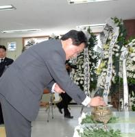 故노무현 前대통령 국민장(5.26)