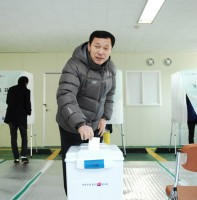 제18대 대통령 선거 투표(12.19)