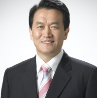 제11대 박주원 안산시장