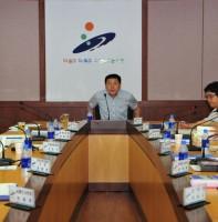 2014 주요업무계획 보고회(08.19)