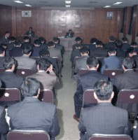 의회임시회의