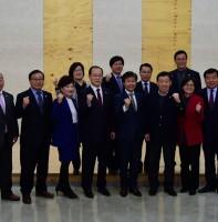 제86차 중부권 9개시의회 의장협의회 (03.17)