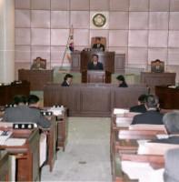 시의회 정례회