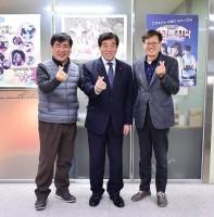 방송언론사 방문(02.26)