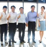 한빛방송 특집대담(07.19)