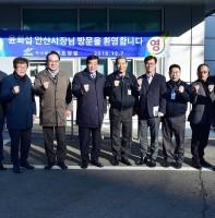 기업 SOS 이동시장실 (주)대호정밀(12.07)
