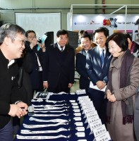 민주당 혁신성장추진위원회 스마트제조혁신센터 현장방문(01.29)