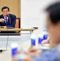 민선7기 1주년 성과보고회(06.28)