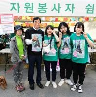 2019 안산국제거리극축제 현장방문(05.04)